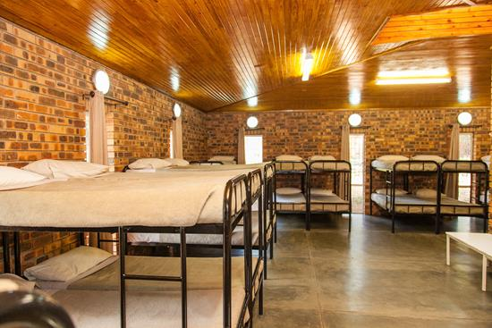 Swadini, A Forever Resort: Youth hostel