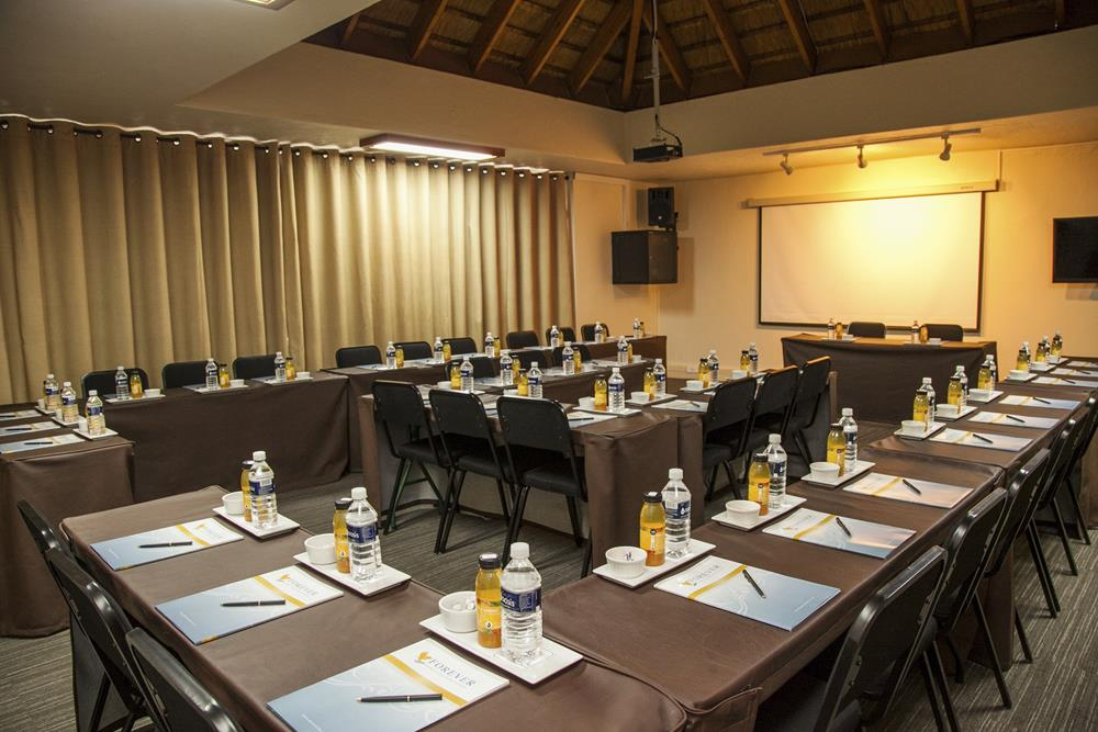 Conferencing at Swadini, A Forever Resort